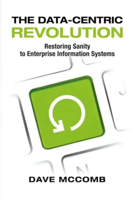 Restoring sanity to enterprise information systems.