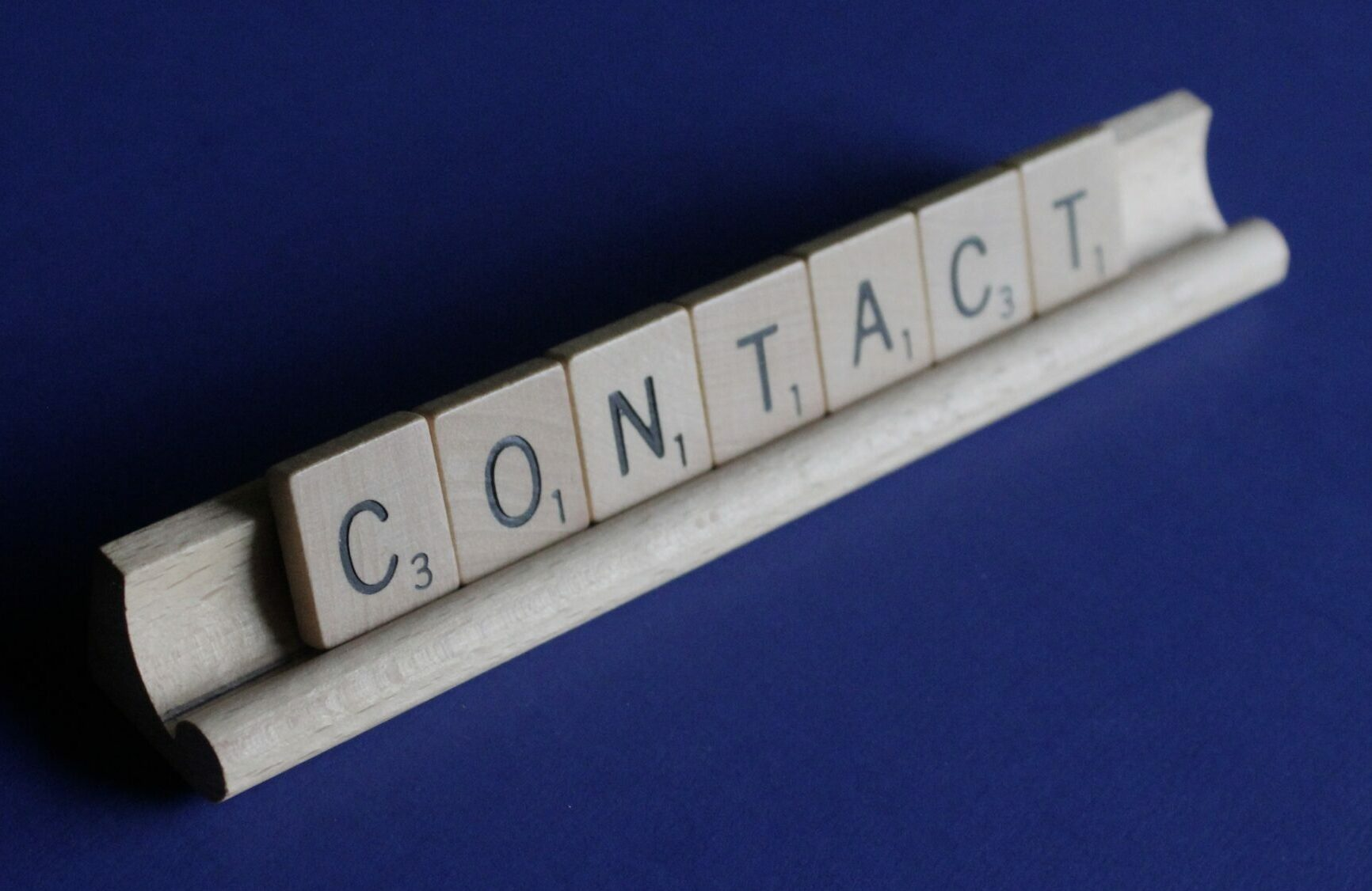 Contact us and provide a short description of your data struggles and we'll be in touch.